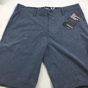 Hurley Ladies shorts  32